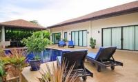 Villa Anyamanee Sun Deck | Phuket, Thailand