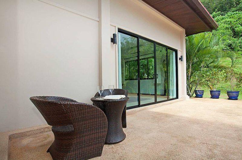 Villa Anyamanee Outdoor View | Phuket, Thailand