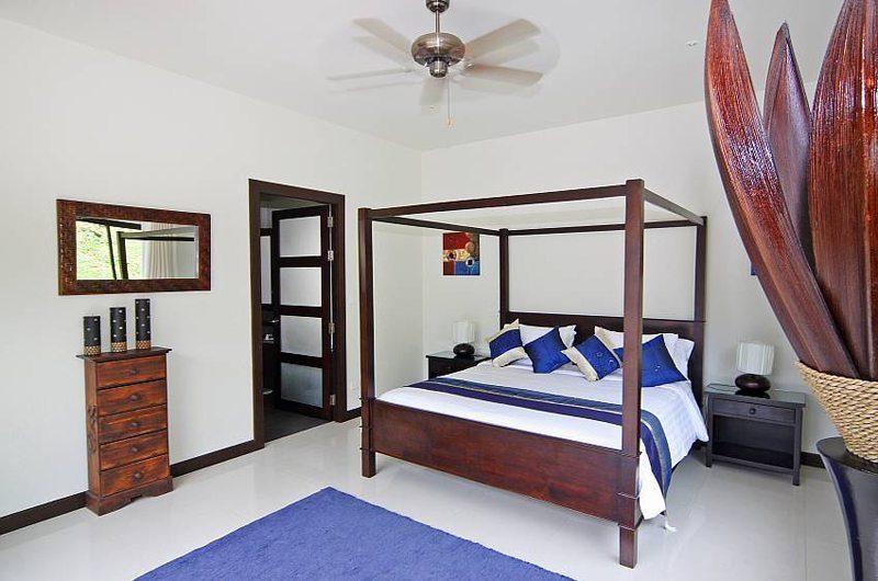 Villa Anyamanee Master Bedroom | Phuket, Thailand