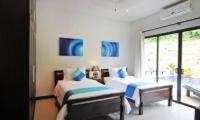 Villa Anyamanee Twin Bedroom | Phuket, Thailand
