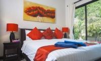 Villa Gaew Jiaranai Guest Bedroom   Phuket, Thailand