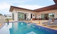 Villa Kaimook Andaman Swimming Pool   Phuket, Thailand