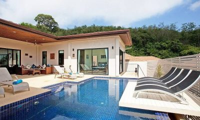 Villa Kaimook Andaman Pool Side | Phuket, Thailand