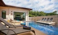 Villa Kaimook Andaman Sun Loungers   Phuket, Thailand