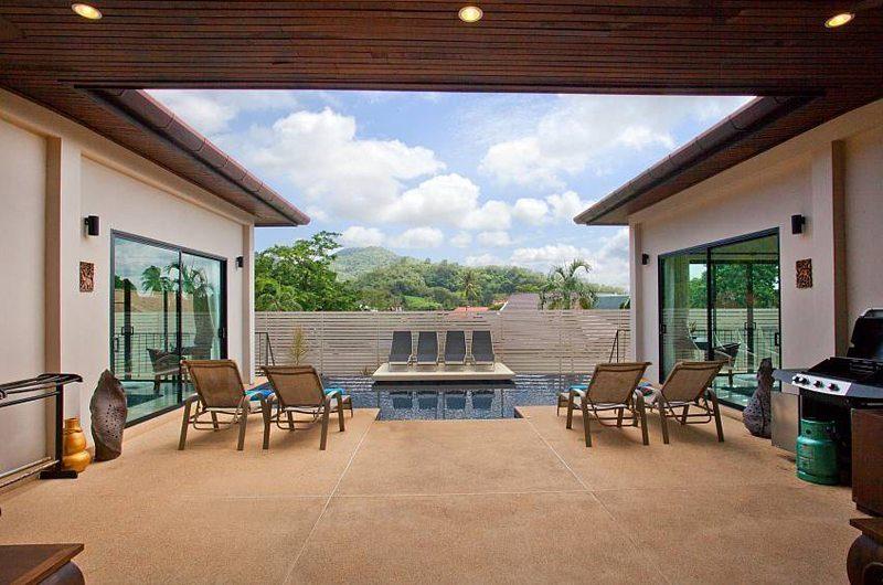 Villa Kaimook Andaman Sun Deck   Phuket, Thailand