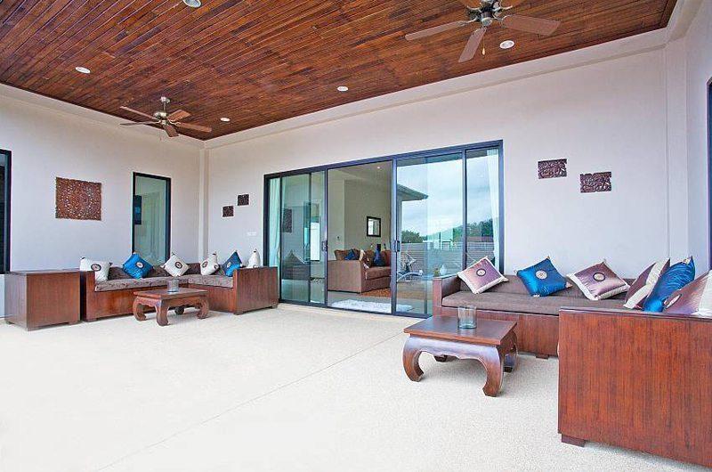 Villa Kaimook Andaman Lounge   Phuket, Thailand