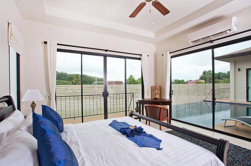 Villa Kaimook Andaman Bedroom One   Phuket, Thailand