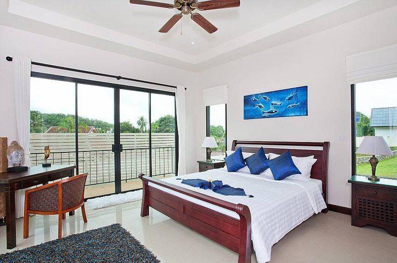 Villa Kaimook Andaman Master Bedroom   Phuket, Thailand