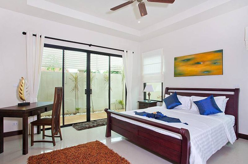 Villa Kaimook Andaman Guest Bedroom   Phuket, Thailand