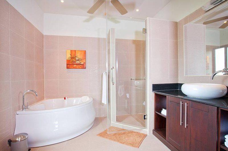 Villa Kaimook Andaman En-suite Bathroom   Phuket, Thailand