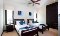 Villa Kaimook Andaman Twin Room   Phuket, Thailand