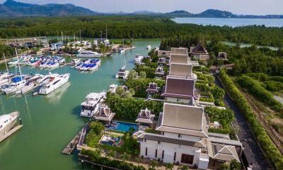 Villa Kalyana Phuket Bird's Eye View | Phuket, Thailand