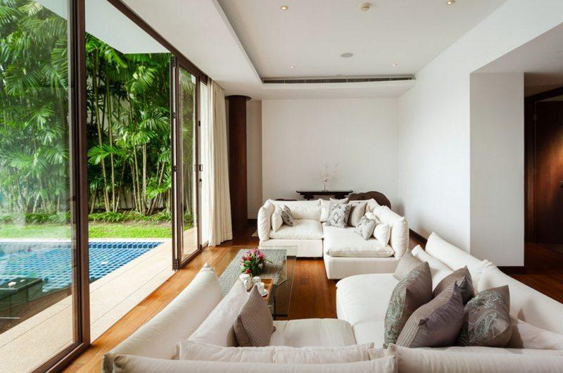Villa Kalyana Phuket Living Area | Phuket, Thailand