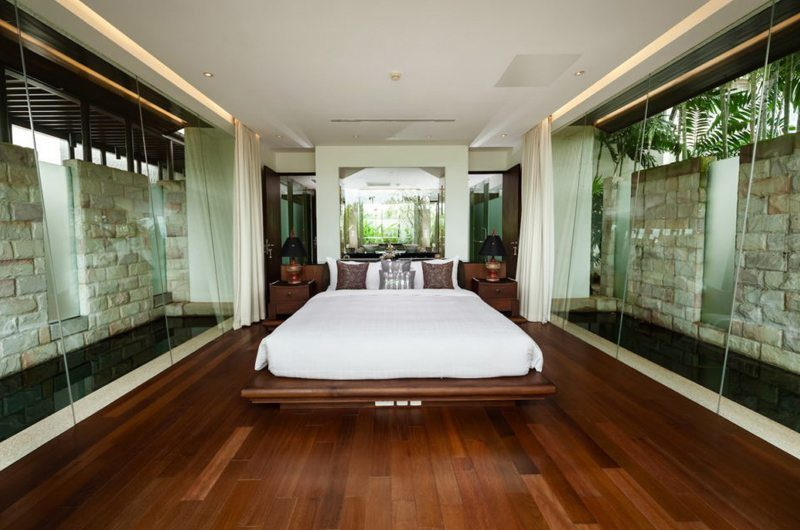 Villa Kalyana Phuket Master Bedroom | Phuket, Thailand