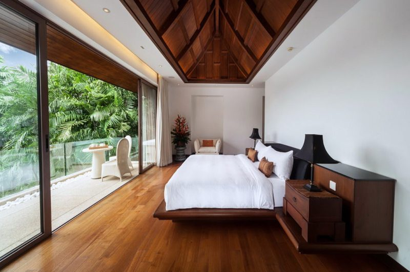 Villa Kalyana Phuket Bedroom Two | Phuket, Thailand