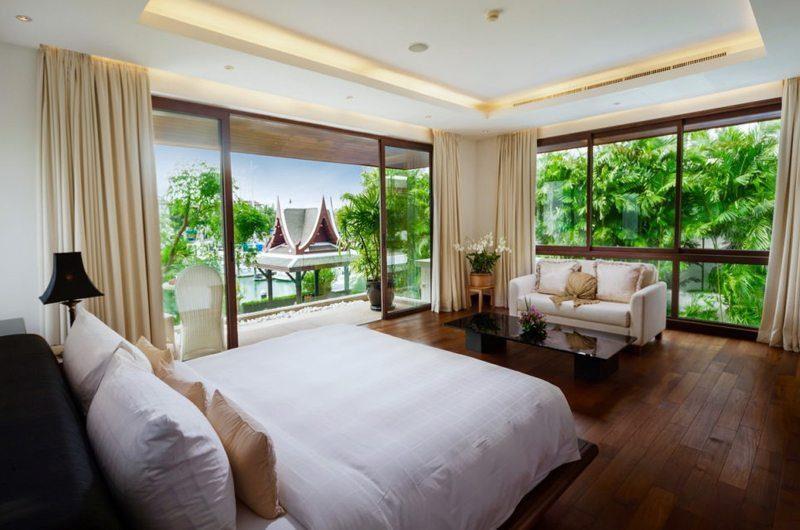 Villa Kalyana Phuket Bedroom One | Phuket, Thailand