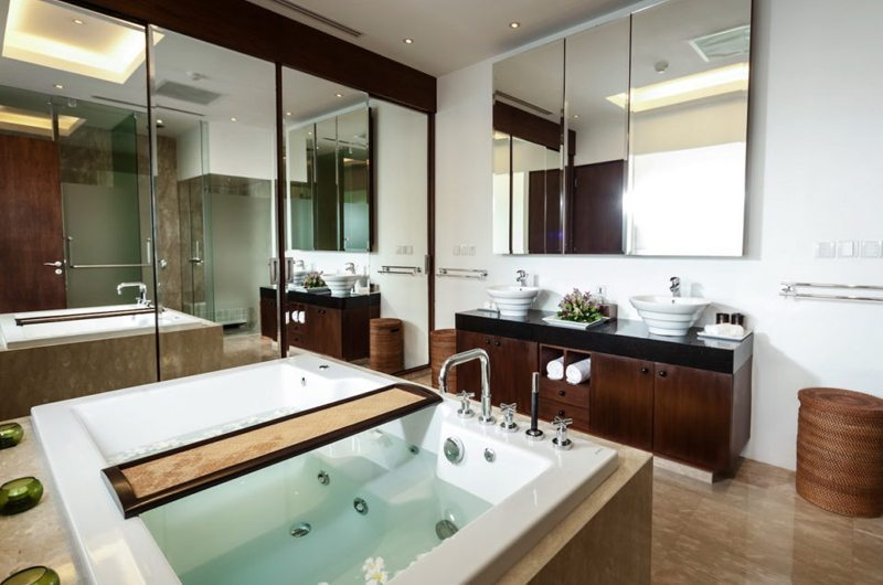 Villa Kalyana Phuket En-suite Bathroom | Phuket, Thailand