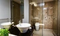Villa Kalyana Phuket Bathroom | Phuket, Thailand