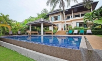 Villa Morakot Swimming Pool | Phuket, Thailand