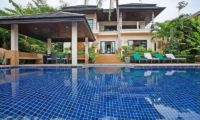 Villa Morakot Pool View | Phuket, Thailand