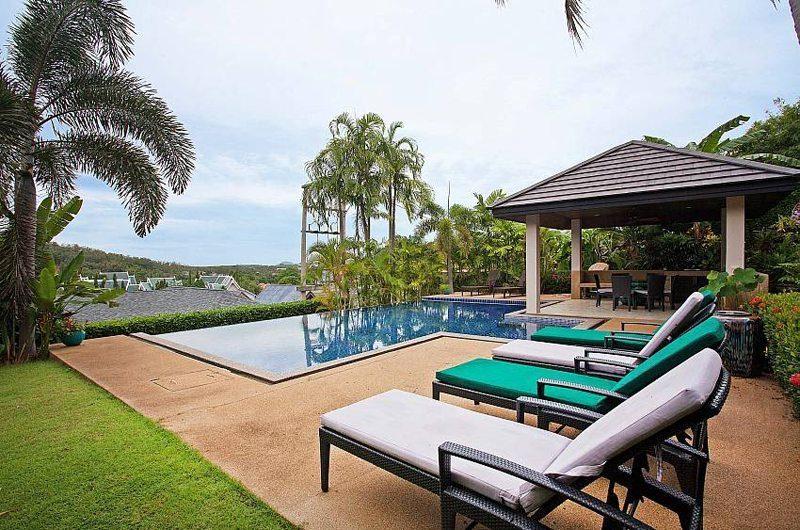 Villa Morakot Sun Deck | Phuket, Thailand