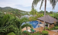 Villa Morakot Outdoor View | Phuket, Thailand
