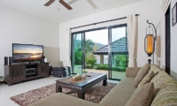 Villa Morakot Living Room | Phuket, Thailand