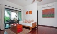 Villa Morakot Living Area | Phuket, Thailand