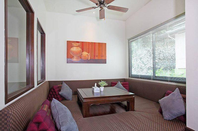 Villa Morakot Lounge | Phuket, Thailand