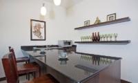 Villa Morakot Breakfast Bar | Phuket, Thailand