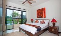 Villa Morakot Guest Bedroom | Phuket, Thailand