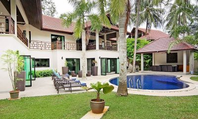 Villa Narumon Garden And Pool | Phuket, Thailand