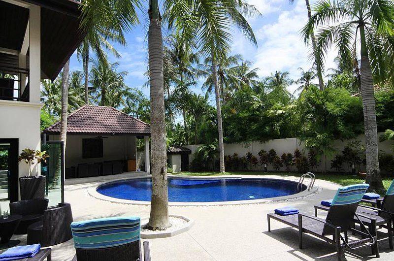Villa Narumon Pool Side | Phuket, Thailand