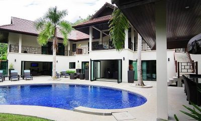 Villa Narumon Swimming Pool | Phuket, Thailand