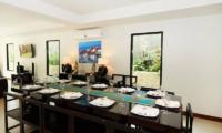 Villa Narumon Dining Area | Phuket, Thailand