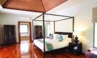Villa Narumon Master Bedroom | Phuket, Thailand