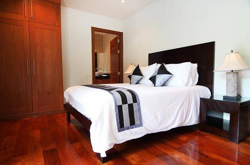 Villa Narumon Bedroom One | Phuket, Thailand