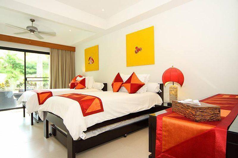 Villa Narumon Twin Room | Phuket, Thailand
