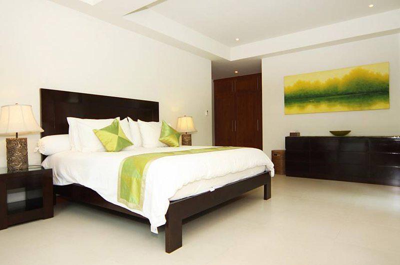 Villa Narumon Guest Bedroom | Phuket, Thailand
