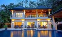 Villa Pagarang Swimming Pool | Phuket, Thailand