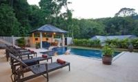 Villa Pagarang Pool Side | Phuket, Thailand