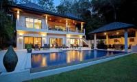 Villa Pagarang Pool View | Phuket, Thailand