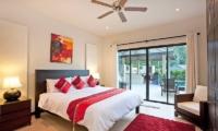 Villa Pagarang Bedroom Three | Phuket, Thailand