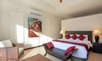 Villa Pagarang Master Bedroom | Phuket, Thailand