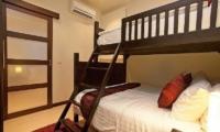 Villa Pagarang Bunk Beds | Phuket, Thailand