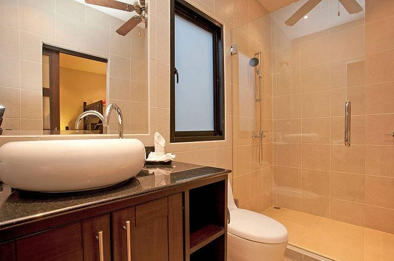 Villa Pagarang Bathroom | Phuket, Thailand