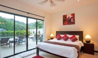 Villa Pagarang Bedroom | Phuket, Thailand
