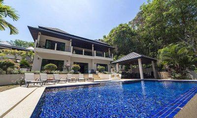 Villa Ploi Attitaya Swimming Pool | Phuket, Thailand