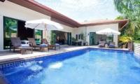 Villa Ploi Jantra Swimming Pool | Nai Harn, Phuket