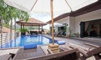 Villa Ploi Jantra Pool Side | Nai Harn, Phuket